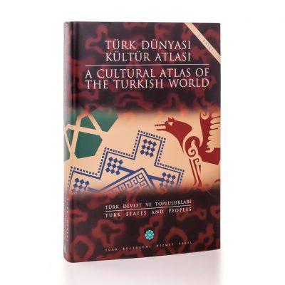 Türk Devlet ve Toplulukları