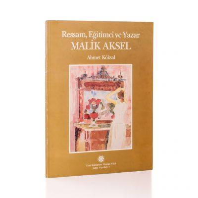 Ressam Malik Aksel