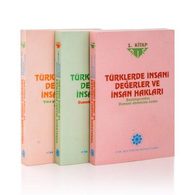 Tarih Boyunca Türklerde İnsan Hakları