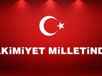 Türk Kültürüne Hizmet Vakfı'ndan Kamuoyuna Duyurulur
