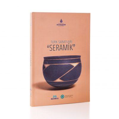 """Türk Sanatları """"Seramik"""""""