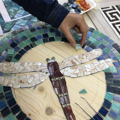 Mozaik Sanatı