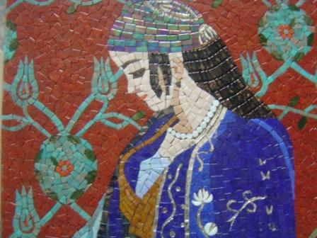 Mozaik Sanatı Tkhv