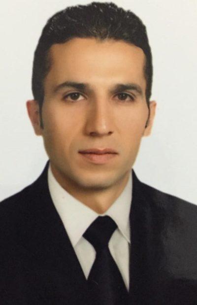 Mehmet Türkmen